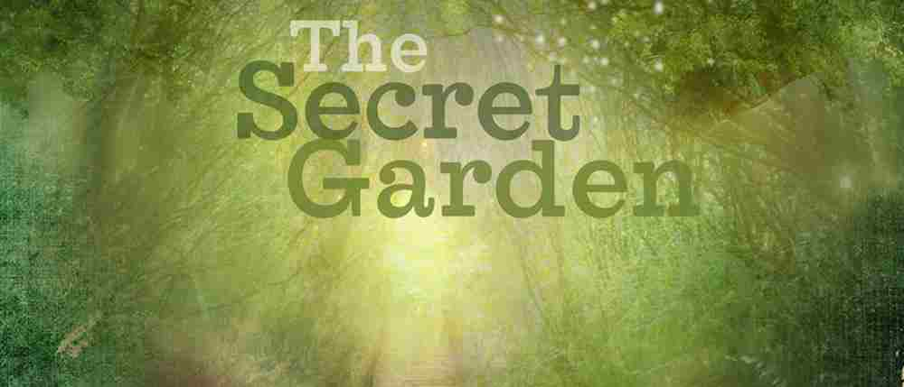 The Secret Garden - Fun Facts!
