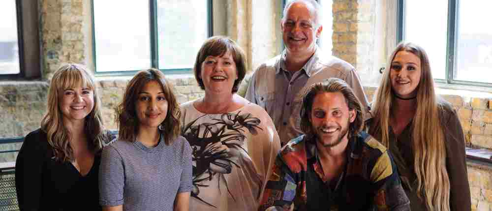 Cast announced for Max Stafford-Clark's revival of 'Rita, Sue and Bob Too'