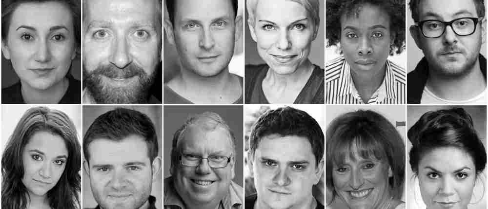 'The Threepenny Opera' cast has been announced