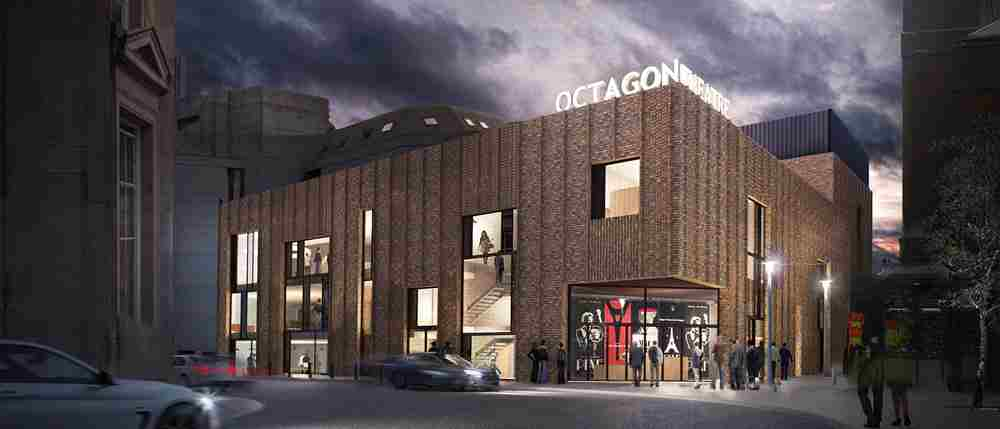 A New Vision for Octagon Theatre Bolton