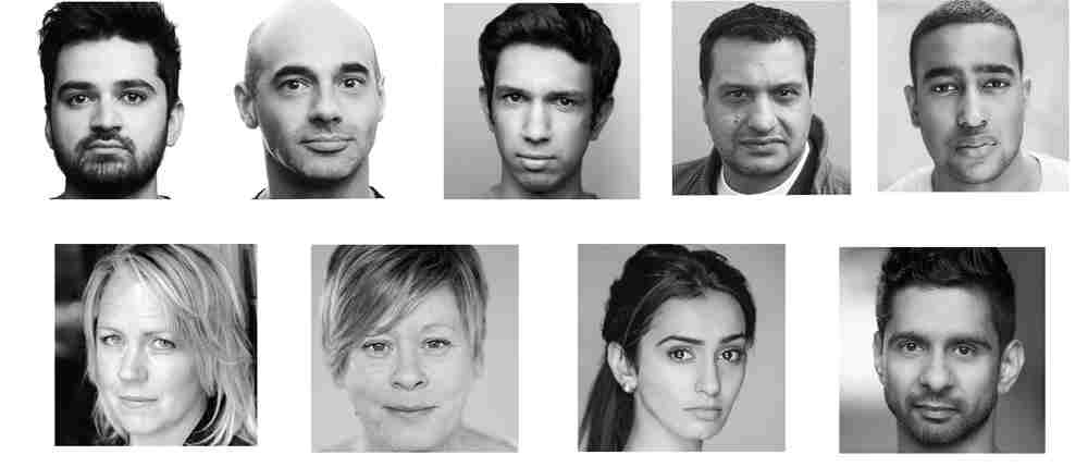 Cast announced for East is East