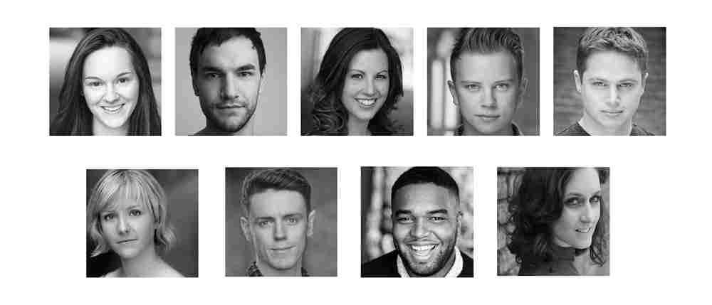 Cast Announced for Summer Holiday