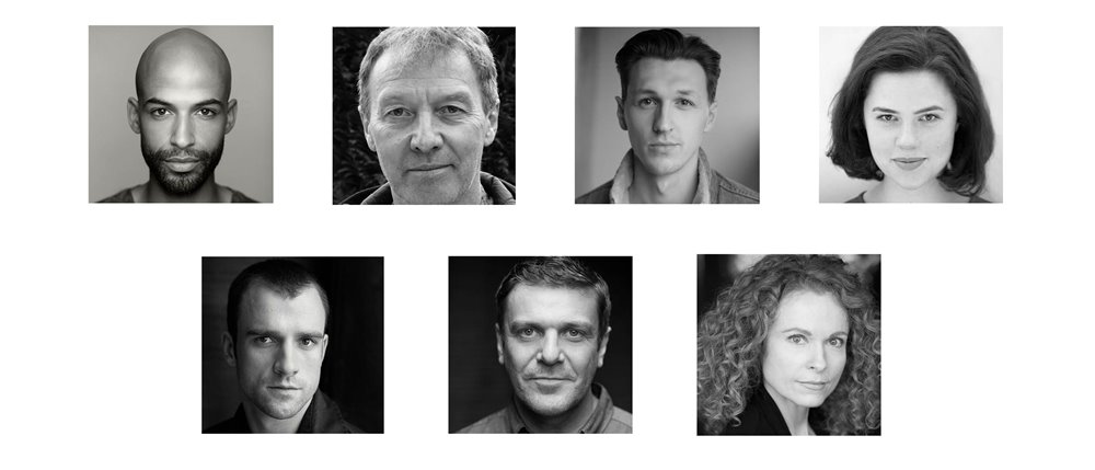 And Did Those Feet Cast Announced | Octagon Theatre Bolton