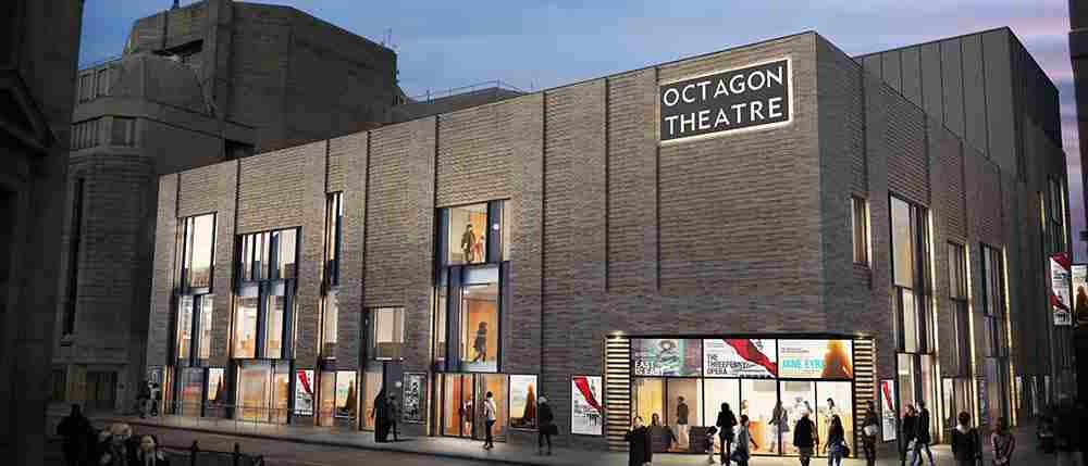 Reopening of the Octagon delayed due to impact of Covid-19