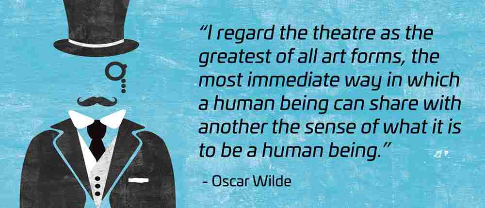 Fact File: Oscar Wilde