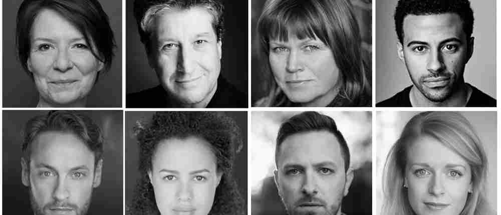 Full cast announced for The Importance of Being Earnest