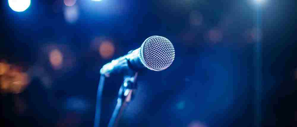 SPOKEN WORD ENTRANTS ANNOUNCED FOR SEE IT IN OUR WORDS