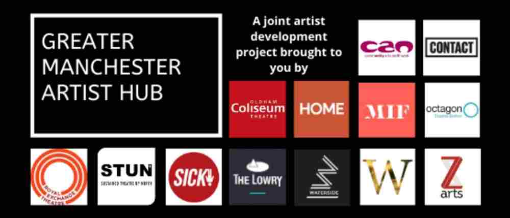 Octagon Bolton and other arts organisations across Greater Manchester are joining forces to support local freelance artists during the COVID-19 crisis.