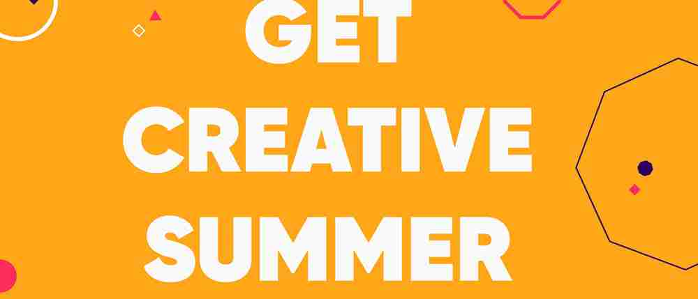 Get creative with the Octagon this summer
