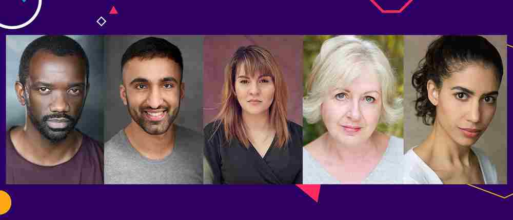 BAFTA-nominated actress leads the cast for One Night In Bolton Monologues