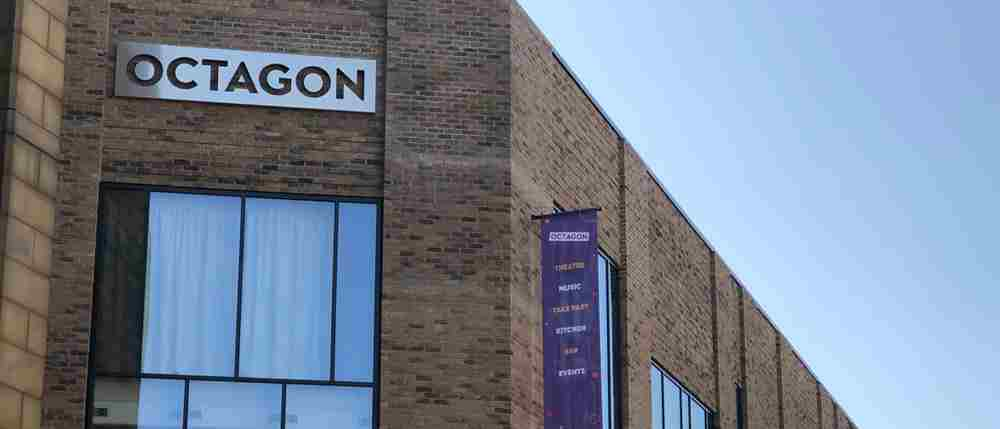 Octagon Theatre announce reopening dates