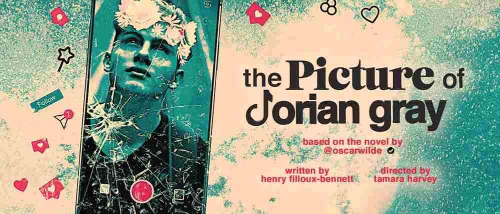 Two week extension for digital production of The Picture of Dorian Gray
